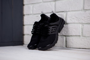 Кроссовки Nike Air Presto Essential Triple Black