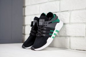 Кроссовки ADIDAS EQT Support ADV Black/Tarmac