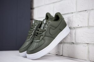 Кроссовки Nike Air Force 1 Low green