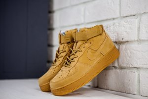 Кроссовки Nike Air Force 1 Hight '07 LV8 WB
