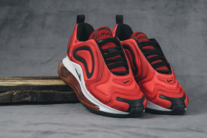 Кроссовки Nike Air Max 720 red