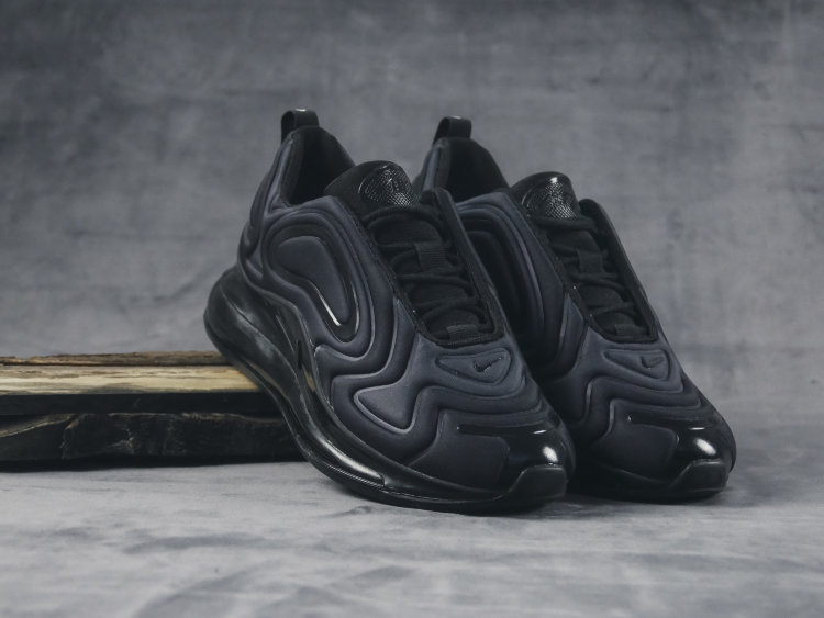 Кроссовки Nike Air Max 720  navy
