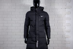 Пуховик Nike Democracy Black