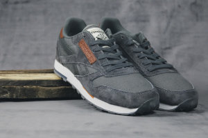 Кроссовки Reebok CL Cleater Utility