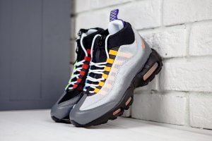 Кроссовки Nike Nike Air Max 95 Sneakerboot 'Rainbow