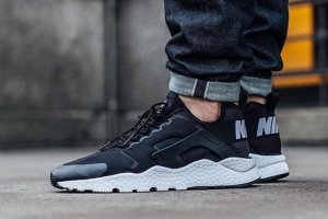 Кроссовки Nike Huarache run ultra