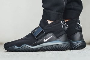 Кроссовки NIKE LAB ACG 07 KMTR BLACK