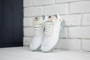 Кроссовки Nike Air Vapormax Off-White