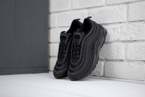 Кроссовки Nike Air Max 97 OG QS all black