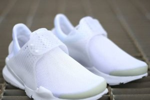 Кроссовки Nike Sock Dart: White