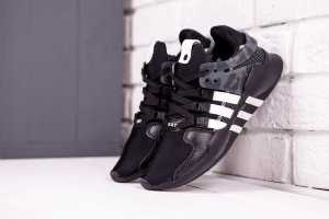 Кроссовки ADIDAS EQT Support ADV UNDF black/white/como