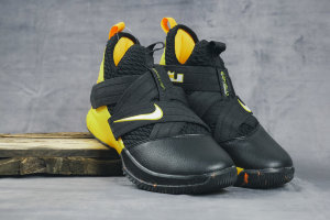 Кроссовки Nike Lebron Soldier XII SFG EP