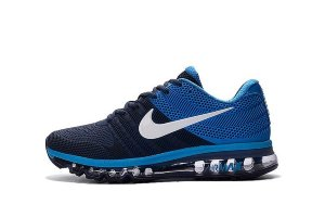 Nike Air Nike Air Max 2017 KPU dark blue