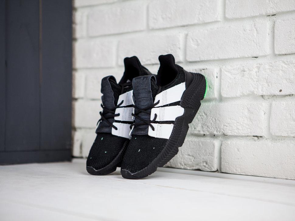 check out ad849 a7d6a Кроссовки Adidas Originals Prophere Climacool EQT