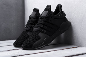 Кроссовки Adidas EQT RUNNING SUPPORT black