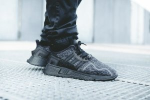 Adidas Equipment Eqt Cushion Adv Black