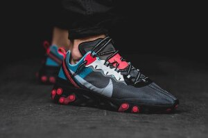 Кроссовки Nike React Element 87 Undercover