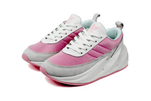 Кроссовки Adidas Sharks Concept boost pink