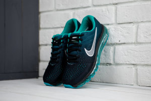 Кроссовки Nike Air Max 2017 'Green Stone'