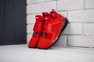 Кроссовки Puma Ignite Limites red