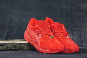 Кроссовки Asics Gel-Kayano Trainer knit red