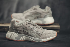 Кроссовки Puma PREVAIL CITI lt. grey/white