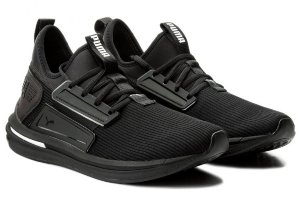 Кроссовки Puma Ignite Limitless Black