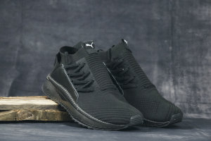 Кроссовки Puma JUN Cubism Black