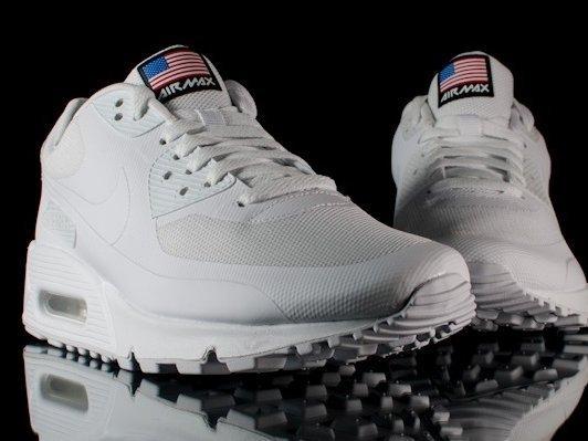 dc0c9bdf Кроссовки Nike AIR MAX 90 HYP