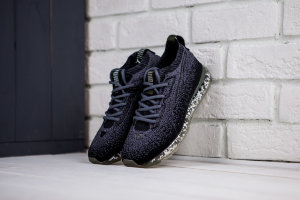 Кроссовки PUMA Jamming black/grey