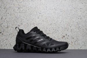 Кроссовки Adidas Alphabounce terrex all black