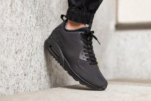 Nike Air Max 90 MID WNTR Black