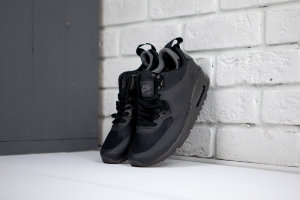 Кроссовки Nike Air Max 90 Mid all black