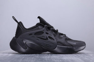 Кроссовки Nike Moon Racer QS Black