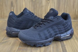 Кроссовки Nike Air Max 95 OG QS All Black