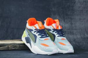 Кроссовки PUMA  RS-X Reinvention