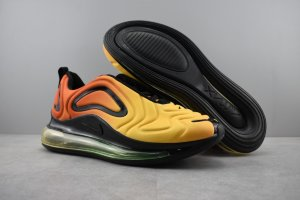 Кроссовки Nike Air Max 720 Sunrise