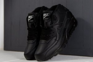 Nike Air Max 90 winter Black